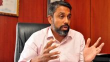 Siddharth Sharma, directeur général de Rose-Hill Transport : «Comment intégrer les 'feeder buses' avec le Metro Express ?»