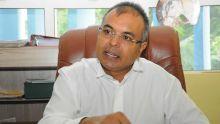 Sanjeev Teeluckdharry : «Je ne vais pas changer de camp»
