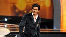Un troisième projet pour SRK avec Netflix