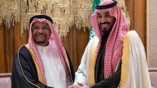 Relations diplomatiques : Soodhun encense l'Arabie saoudite et vilipende l'Iran