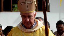 Mgr Alain Harel au Vatican : « L'église doit être une passerelle entre les jeunes et la société »