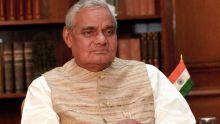 Former Indian Prime Minister Atal Bihari Vajpayee passes away