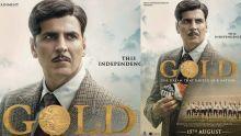 «Gold» : la première médaille olympique à l'Inde