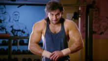 IFFM - Ranbir Kapoor : Meilleur acteur pour son rôle dans «Sanju»