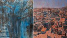 Peinture - Alix : le Juge au sommet de son art
