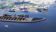 Island Terminal : l'étude de faisabilité complétée fin 2018