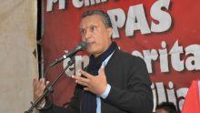 À Camp-Fouquereaux : Patrick Assirvaden critique le Film Rebate Scheme