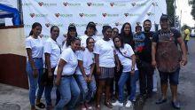 Élan de solidarité : Holdem et sa «Cuisine du cœur»