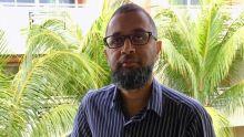 Ismael Ramzun : motivational Speaker Advocates for Better Family Ties