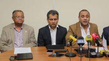 Réforme électorale - Zouberr Joomaye : «L'opposition a mis des bâtons dans les roues»