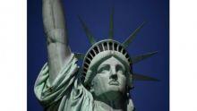4 Minutes aux 4 Coins du Monde : Etats-Unis, un responsable des services de l'immigration détourne le poème de la statue de la Liberté