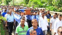Quatre jeunes meurent dans un accident à Mapou : adieux déchirants à Kushal Boodhoo et Adarsh Jeeneea mercredi