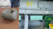 Saisie d'héroïne sur le MV Kailas : un réseau de la capitale pistée