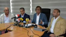 Anil Gayan : «Nous n'avons aucun contrôle sur les décisions que prend Air Mauritius»