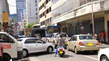 Rue Pasteur, Port-Louis : les commerçants grincent des dents