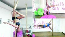 Pole Dance :  à bas les préjugés !
