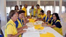 Radiothon : les Lions Clubs récoltent Rs 691 468 en une journée