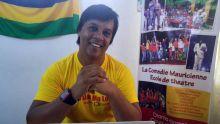 Raj Gokhool, formateur de théâtre : «Que les comédiens soient respectés à Maurice !»