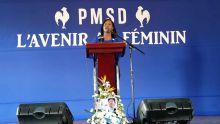 Aurore Perraud : «Il y a un leader en chaque femme»