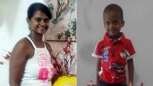 Négligence médicale alléguée à l'hôpital Victoria : Marie Luana pleure la mort de son fils Bradley, âgé de 5 ans