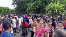 Fermeture d'usine : Les ex-employés de Palmar Ltée veulent leur temps de service