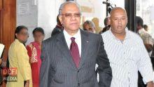 Affaire des Rs 220 millions : Navin Ramgoolam contestera la compétence du juge des référés
