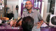 Métier : Ackill Ally Dilmohamud, 32 ans au service de la chevelure