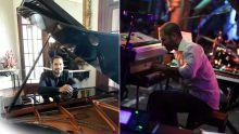 Olivier David : le virtuose du piano