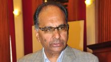 Alan Ganoo : «La démission de Vishnu Lutchmeenaraidoo fragilise le gouvernement»
