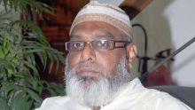 Blanchiment d'argent : l'imam Moussa Beeharry réclame l'arrêt de son procès
