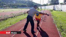 JIOI – Athlétisme Handisport : la jeune Mauricienne, Brigila Clair, lance le poids et décroche l'or