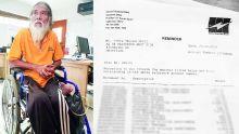 Des factures d'électricité de Rs 48,497 impayées : un handicapé condamné à vivre dans le noir
