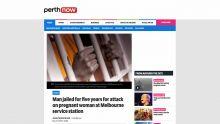 À Melbourne, Australie : un Mauricien écope de cinq ans de prison pour violence domestique