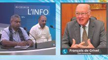 Mesure budgétaire : le Portable Retirement Gratuity Fund fait débat