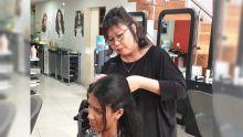 Kathleen Li : 30 flourishing years in hair styling