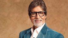 Remboursement de dettes : Amitabh Bachchan vient en aide à 2000 agriculteurs