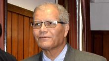 Rodrigues : La motion de confiance en faveur de Serge Clair débattue aujourd'hui