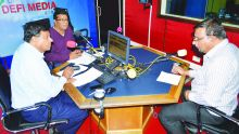 Centres sociaux: Deepak Benydin réclame un partenariat public en attendant la fusion