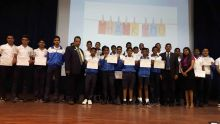 United Nations Association Mauritius Celebrates  International Youth Day