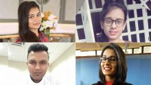 Young Professionals : Foreign Experts Invigorate Mauritian Economy