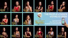 Pleins feux sur les candidatesde Miss Universe Mauritius 2019