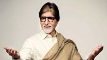Amitabh Bachchana quitté l'hôpital
