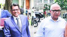 Affaire MedPoint : Rajesh Jeetah nie avoir négocié avec le Dr Krishan Malhotra