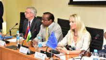 Assistance technique : soutien de Rs 800 millions de l'EU à l'Afritac Sud de Maurice