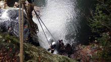 Canyoning : en eaux vives…aux Sept Cascades