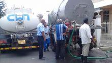 À Curepipe : le remplacement des tuyaux prive les habitants d'eau