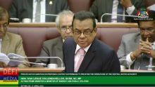 Parlement : l'investissement direct étranger sauvé par les IRS