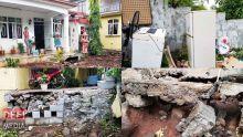 Fond-du-Sac : Rs 103,8 M pour l'installation de drains