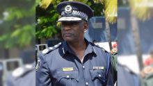 Un ancien policierà la place du CP?