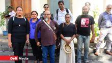Déclaration de l'appartenance ethnique : Rezistans ek Alternativ n'écarte pas la possibilité de saisir à nouveau la justice